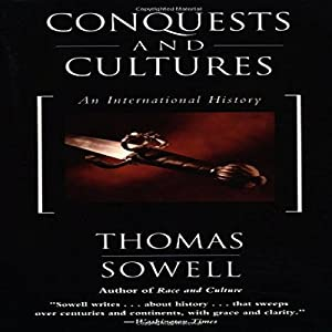 Conquests and Cultures: An International History Audiobook