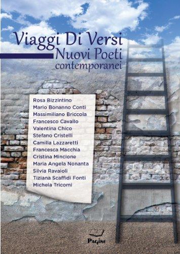Viaggi di Versi 88 (Italian Edition)