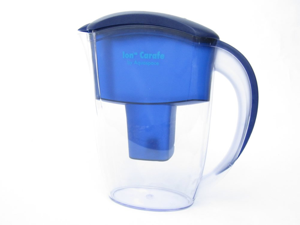 Ion Carafe Alkaline Water Pitcher