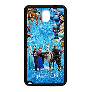 BYEB Frozen unique Cell Phone Case for Samsung Galaxy Note3