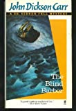 The Blind Barber, John Dickson Carr, 0060810386