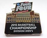 2015 NCAA Final Four Stadium Pin