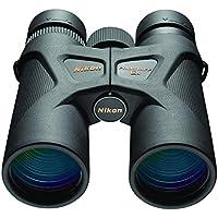 Nikon Prostaff 3S 8x42 Eco-Glass Binoculars, Black