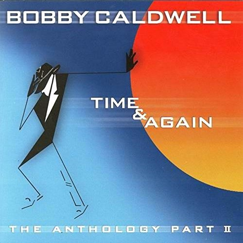 Bobby caldwell heart of mine