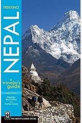 Trekking Nepal: A Traveler's Guide 8th Ed Paperback