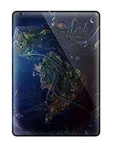 Hot Selling New Sci Fi Case Cover For Ipad Air With Perfect Design