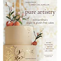 Pure Artistry: Extraordinary Vegan and Gluten-Free Cakes