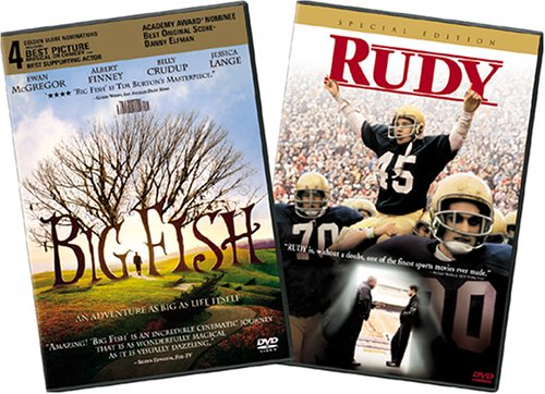 Big Fish / Rudy