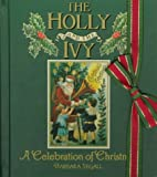 The Holly and the Ivy, Barbara Segall, 0517586096