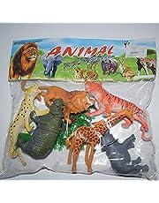 Animal Plush Leather Premium Material