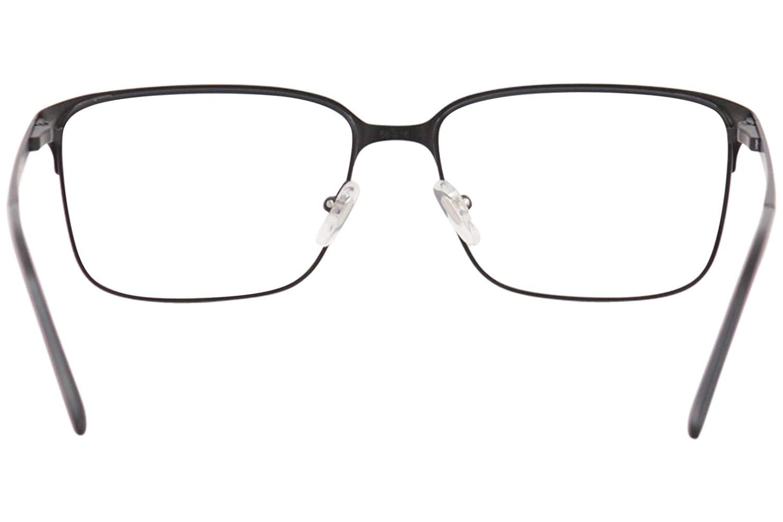 8f4aab4039 Versace Eyeglasses Men s 1232 1261