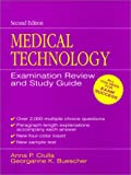 img - for Medical Technology Examination Review and Study Guide (2nd Edition) book / textbook / text book