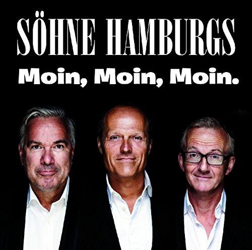 Soehne Hamburgs-Moin Moin Moin-DE-CD-FLAC-2016-NBFLAC Download