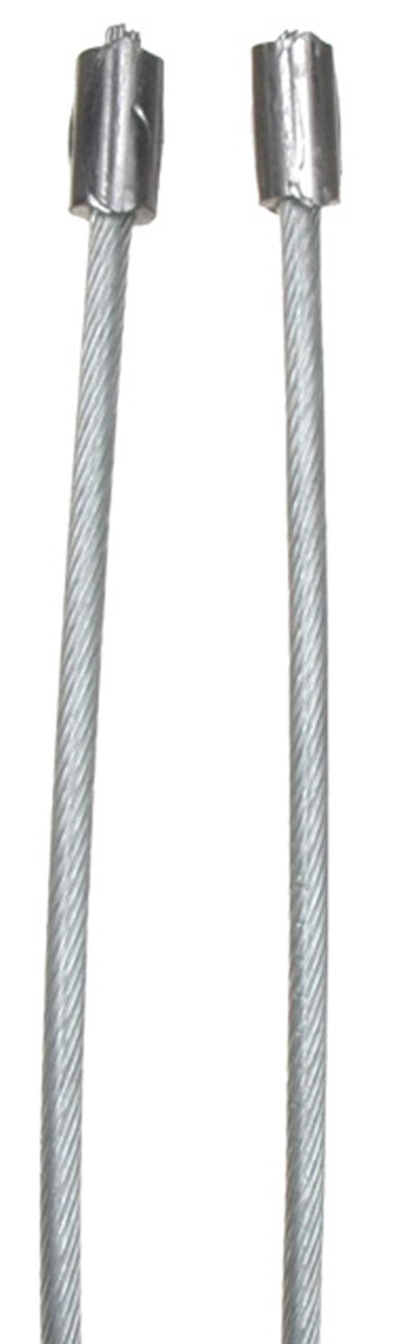 ACDelco 18P1235 Professional Front Parking Brake Cable Assembly