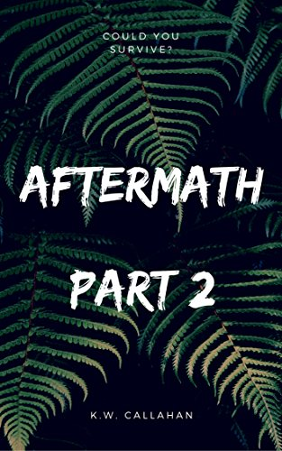 Aftermath: Part 2 by [Callahan, K.W.]