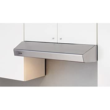 ancona chef under cabinet ii kitchen range hood installation essential breeze finish stainless steel cost akdy i
