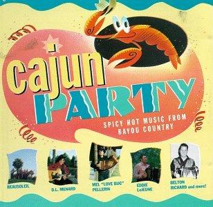 Cajun Party by K-Tel