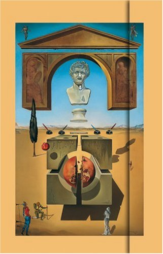 Download Salvador Dali, Magneto Blank Book, Klein (German Edition) ebook