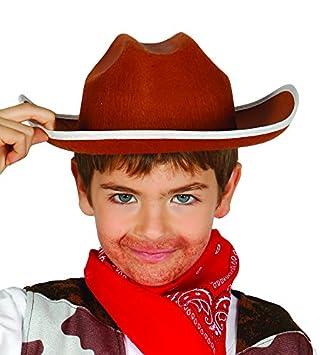 Guirca - Sombrero de vaquero fieltro a91315a43bb