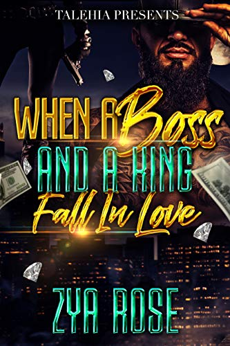 When A Boss and A King Fall In Love