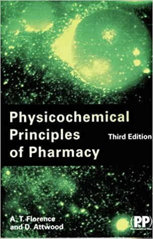 Download physicochemical principles of pharmacy, 4th edition by.