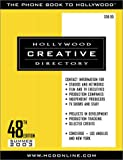 Hollywood Creative Directory, , 1928936253