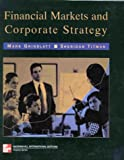 img - for Financial Markets and Corporate Strategy (Mcgraw-Hill International Editions: Finance Series) book / textbook / text book