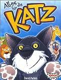 AMIGO Alles für die Katz (Kartenspiel)