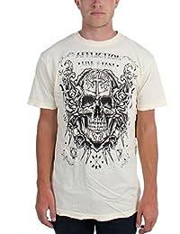 Affliction Decompose Short Sleeve T-Shirt