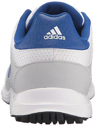 Adidas Men S Tech Response Ftwwht Croy Golf Shoes