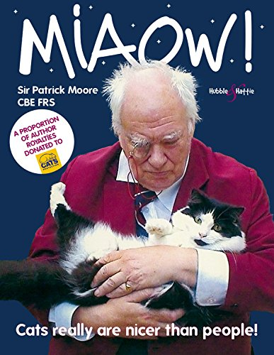 Download Miaow!: Cats Really are Nicer Than People! ebook