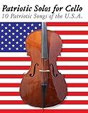 Patriotic Solos for Cello, Uncle Sam, 1477408118