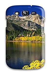 Durable Nice Scenery Back Case/cover For Galaxy S3 by Maris's Diary