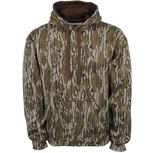 Mossy Oak Hunting Clothes - Mossy Oak Vintage Turkey Hoodie