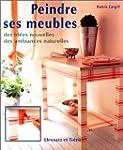 Peindre Ses Meubles