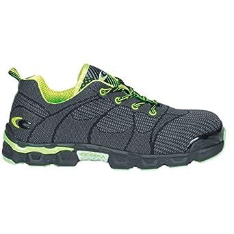 Trabajo Soccer Beach Seguridad Zapato Safety De Cofra Calzado w61qx4aXnv