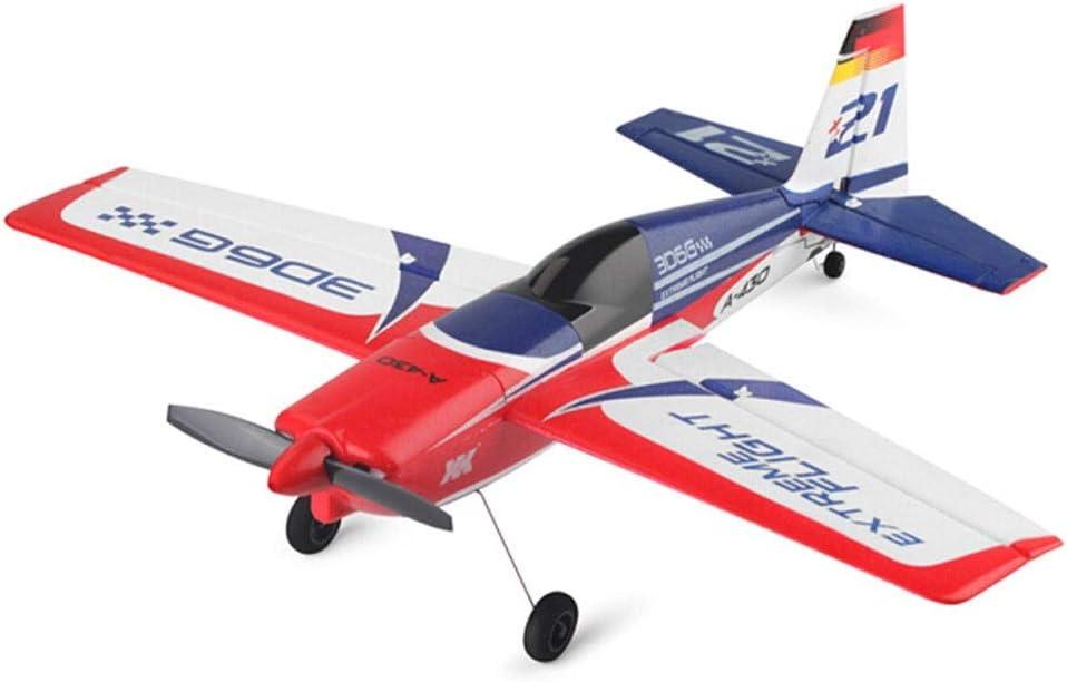 Ycco RC Avión Modelo avión Aviones Helicóptero para Interiores/Exteriores Piezas y Accesorios de Juguete Regalos para niños Periféricos/Dispositivos Control Remoto Plano Planeador Espuma EPP