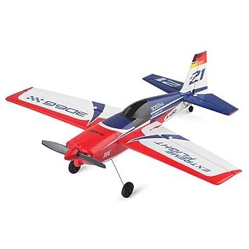 Ycco RC Avión Modelo avión Aviones Helicóptero para ...