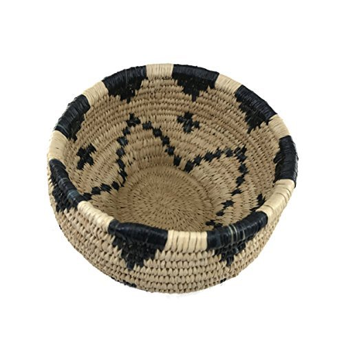 Traditional Craft Kits Coiled Basket Kit (Expanded Version) - DIY Crafts for Adults Teen Girls Beginners