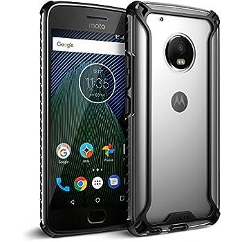 Amazon Com Poetic Revolution Moto G5 Plus Rugged Case