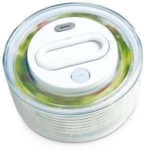 Zyliss Salatschleuder easy spin klein