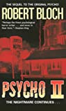 Psycho II, Robert Bloch, 0743474724