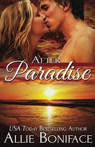 book cover of After Paradise