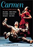 Bizet/Shchedrin - Carmen / Cullberg Ballet (Mats Ek)