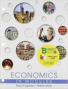 Economics krugman 3rd edition