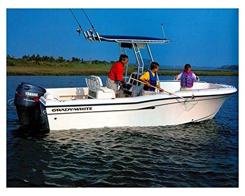 2002 Grady White Escape 209 Power Boat Photo (Grady White Escape)