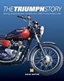 The Triumph Story, David Minton, 1859604137
