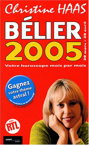 Belier (French Edition)