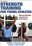 Strength Training for Young Athletes - 2E