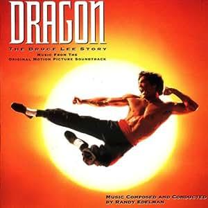 Dragon Bruce Lee Story